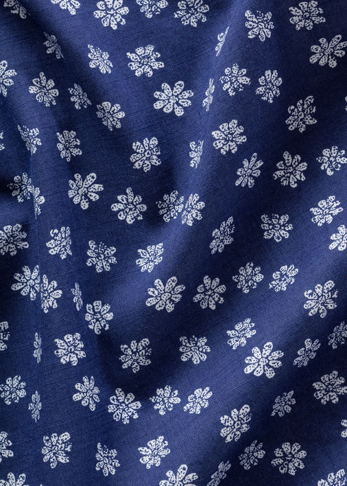 Navy Biscayne Floral Product Image 5