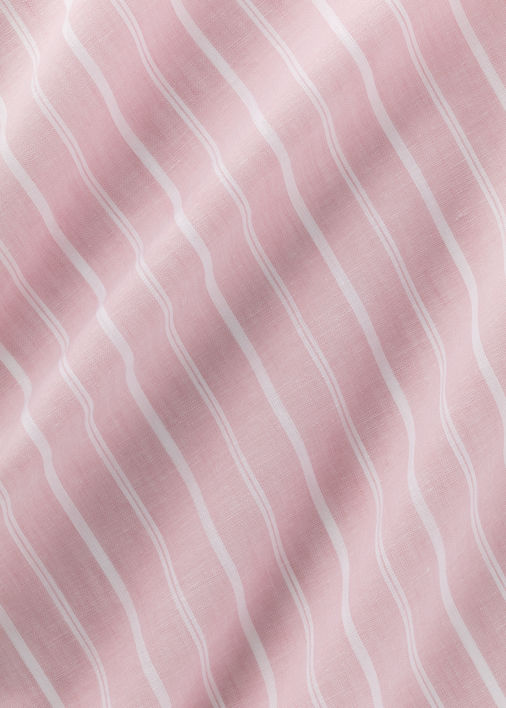 Yuma Cotton Linen Stripe Product Image 4