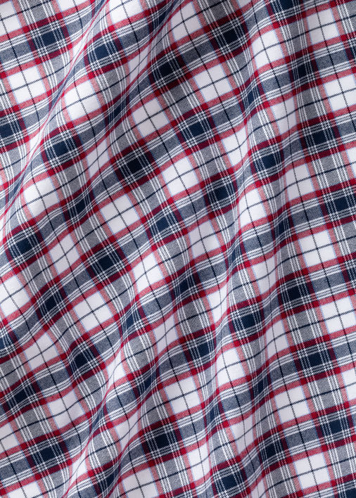 Ellison Red Peached Plaid Product Image 6