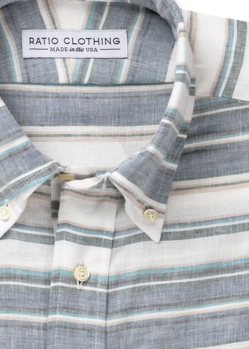 Image for Taos Rio Blues Stripe