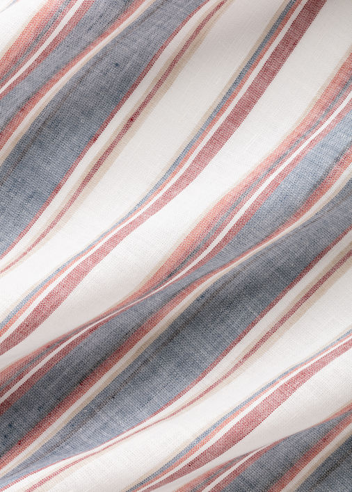 Taos Clay Stripe Product Image 5