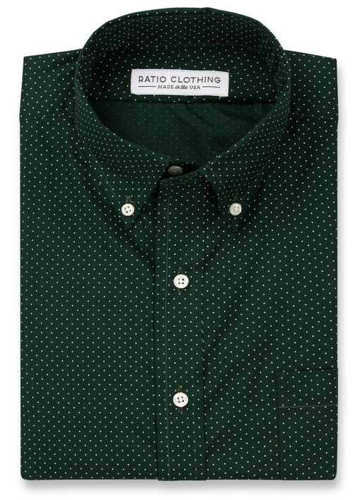 Dark Green Minidot Product Image 3