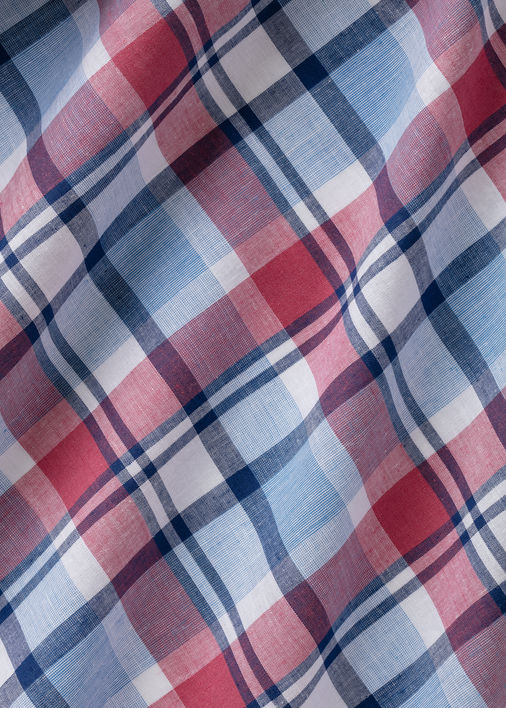 Berry Reynolds Plaid Product Image 4
