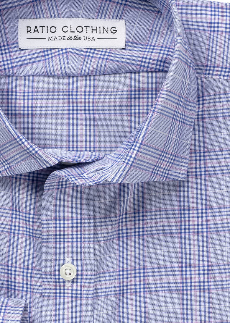 Pierce Traveler Poplin