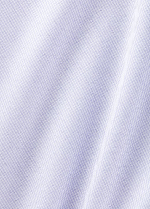 Lavender Johnson Mini-Check Product Image 4