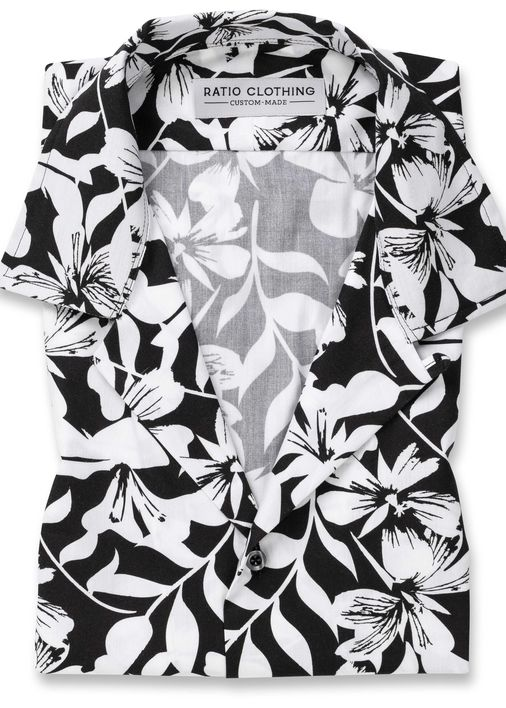 Image for Black Spicoli Floral