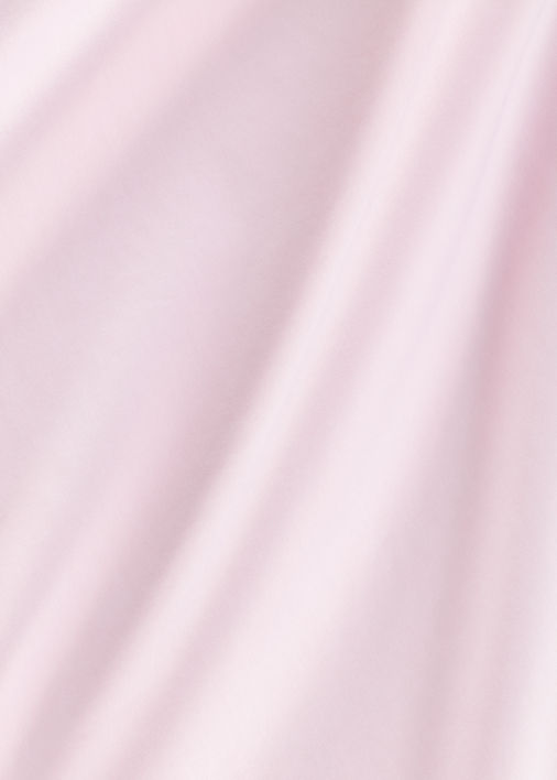 Pink Non-Iron Twill Product Image 5
