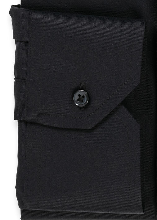 Black Performance Twill Product Image 4