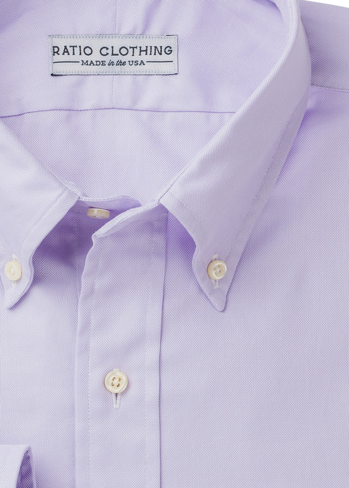 Lavender Summer Oxford
