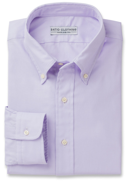 Lavender Summer Oxford Product Image 3