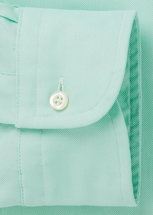 Mint Green Summer Oxford Product Image 4