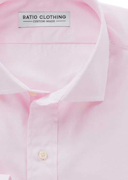 Image for Pink Signature Broadcloth