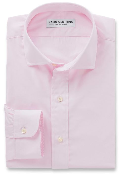 Pink Signature Broadcloth Product Image 3