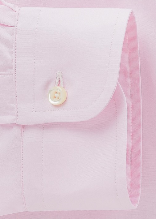 Pink Signature Broadcloth Product Image 4