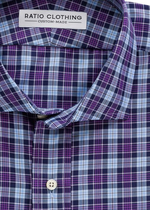 Image for Irving Plaid