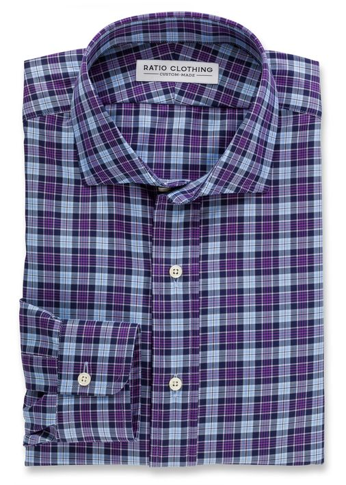 Irving Plaid Product Image 3