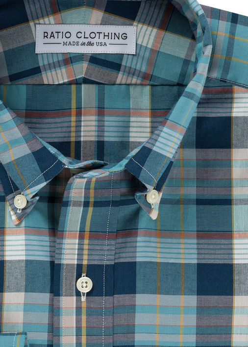 Glenwood Plaid