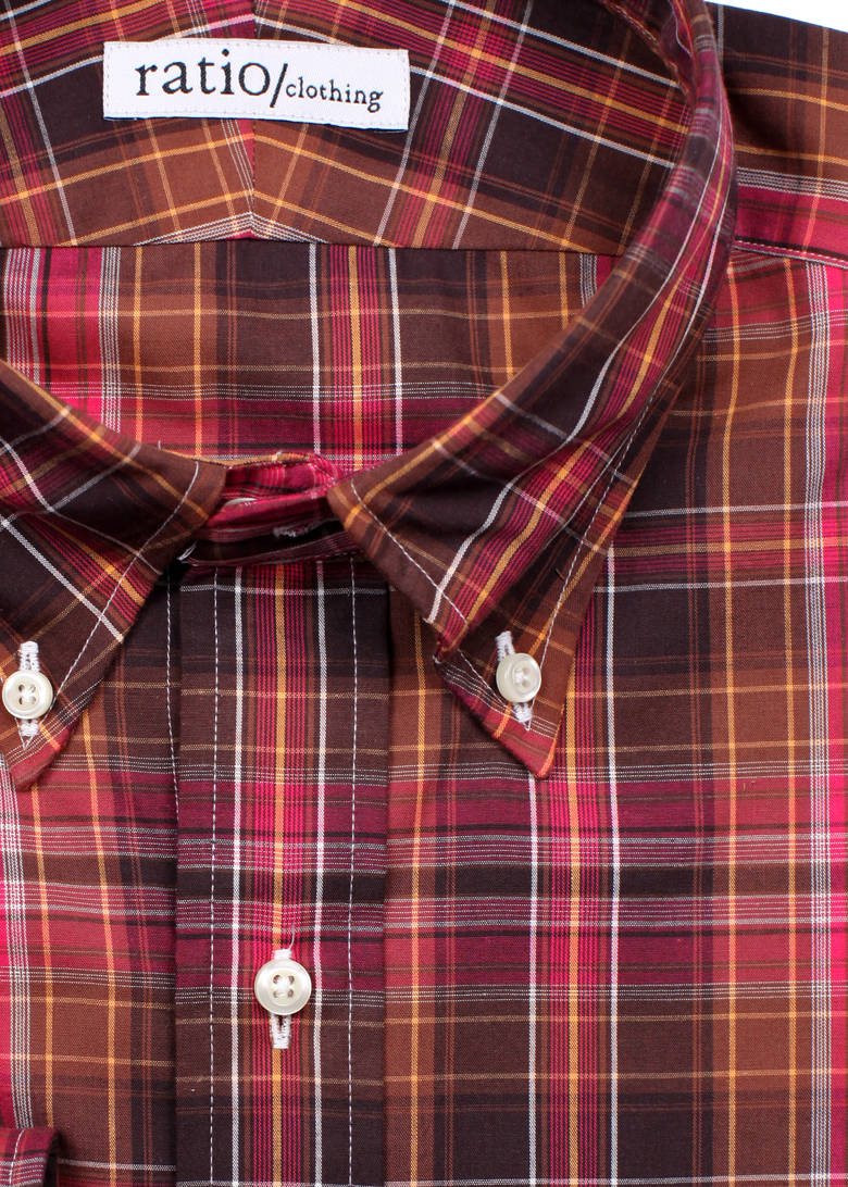 Emerson Plaid