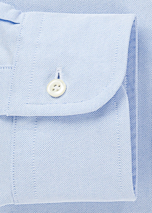 Light Blue Campus Oxford Product Image 4