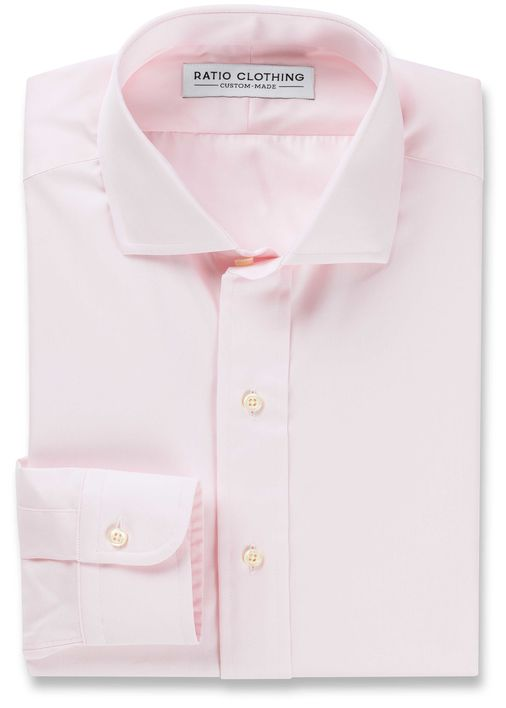 Pink Madison Twill Product Image 3