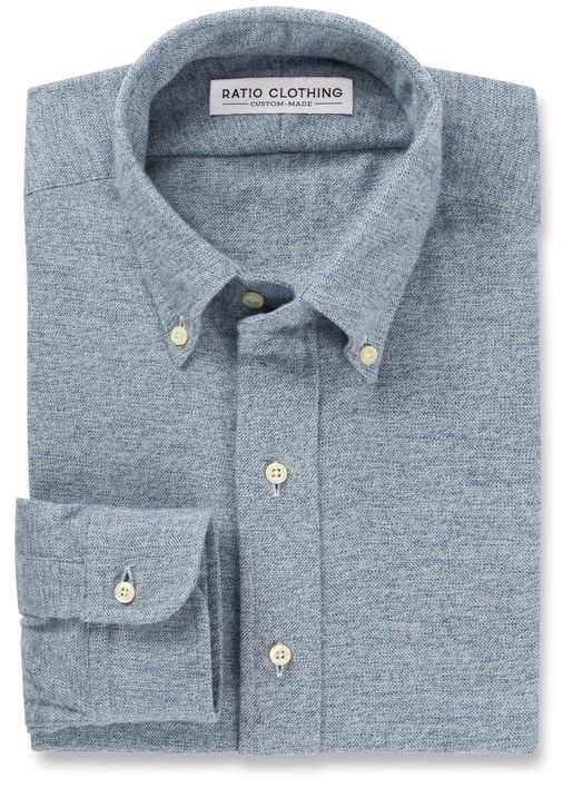 Columbia Mouliné Flannel Product Image 3